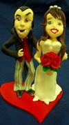 wedding toppers