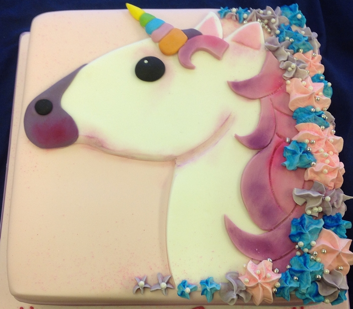 Cakes Ordered Online Are Collected In Person Unless Delivery Has Been Requested